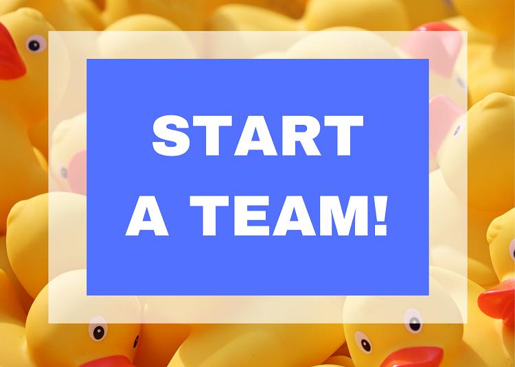 Start a Team 750 px