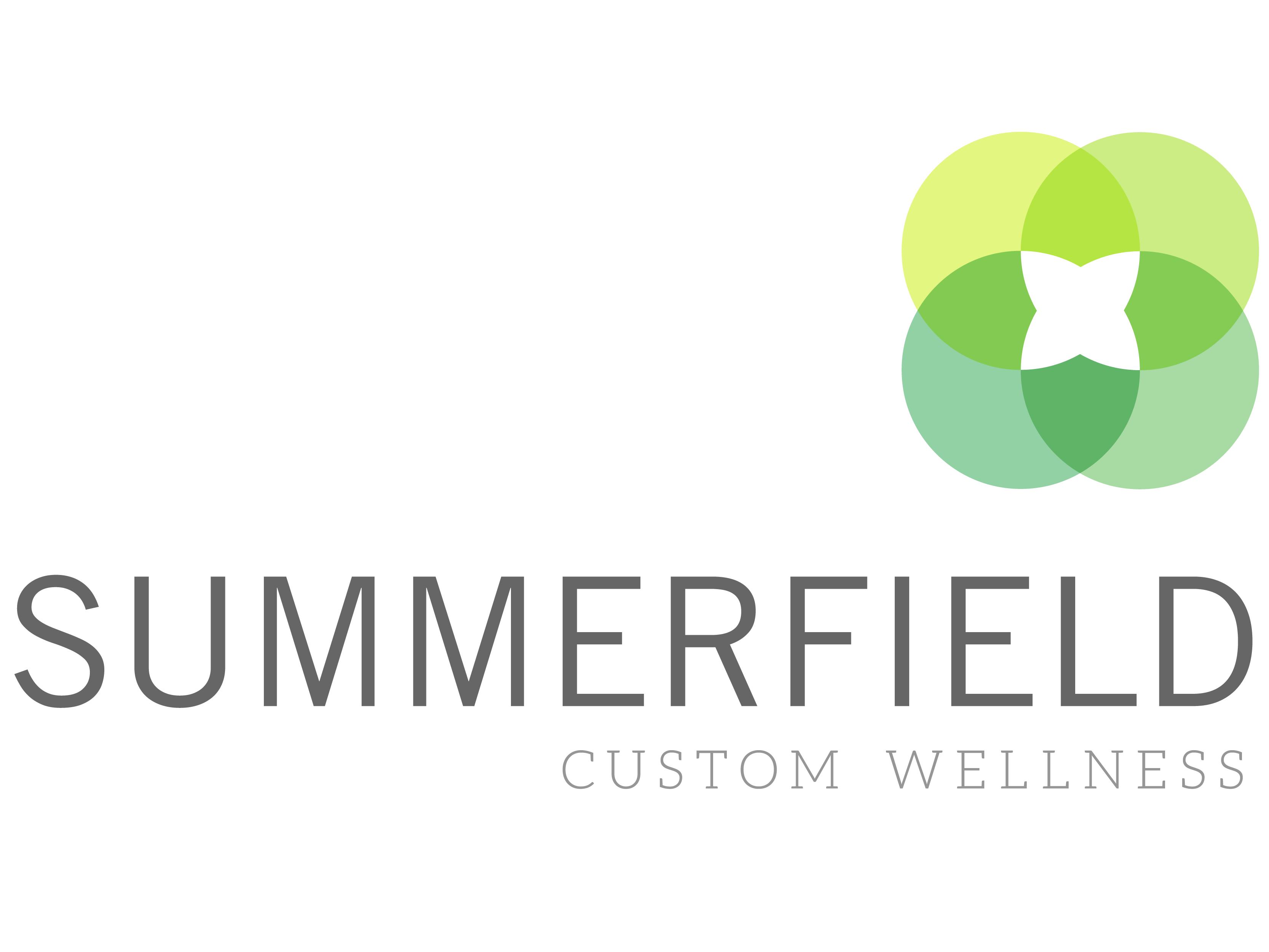 Summerfield Custom Wellness